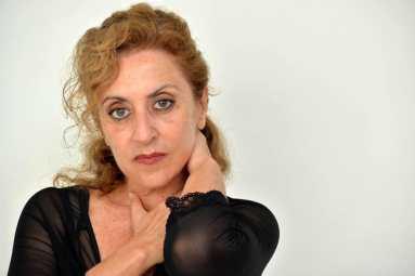 "Intervista a Gea Martire, Donna Clotilde in ""Ferdinando"""