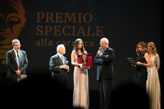 Gianni Letta Pippo Zeffirelli