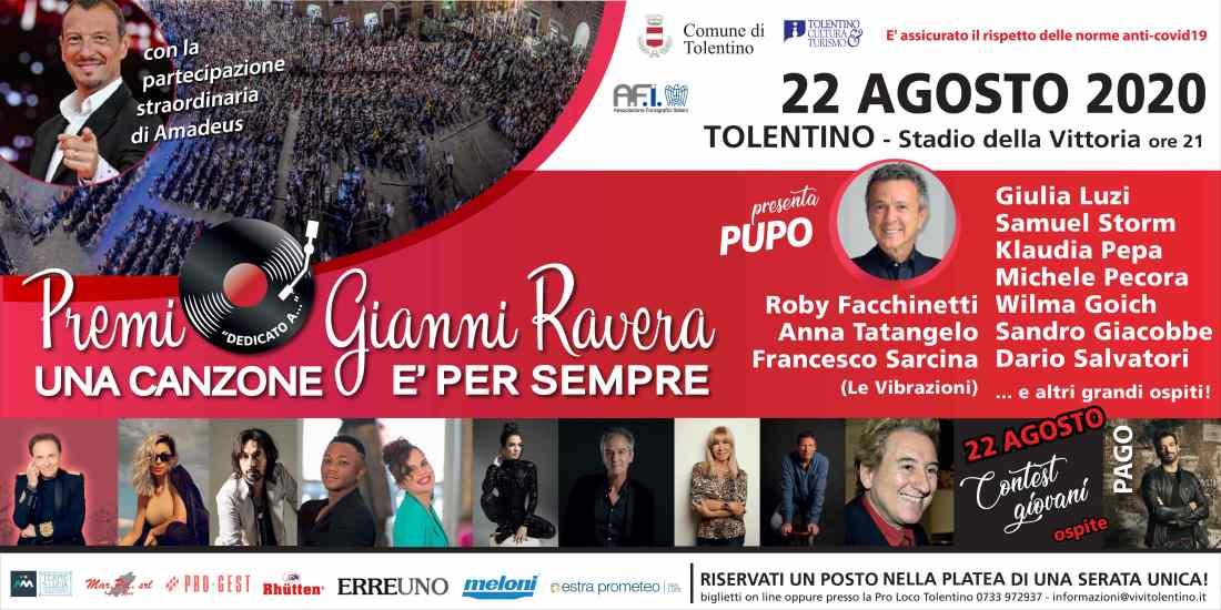 poster 6x3 TOLENTINO_generico_premio2017